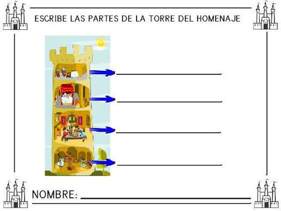 proyecto los castillos - consuelo vicente - Picasa-Webalben