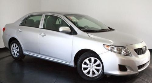 2009 Toyota Corolla ($1000Down)