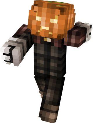 Headless Horseman Minecraft Skin | Minecraft skins or as I use ...