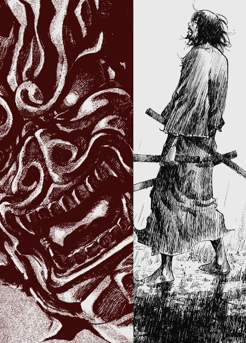 The Devil Within Vagabond