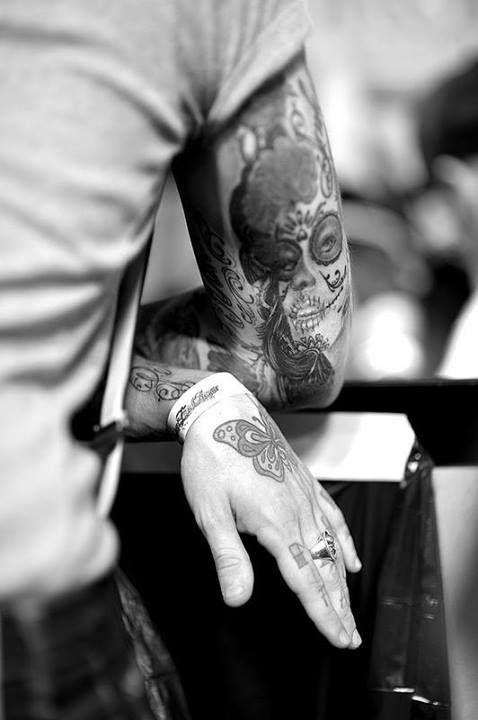 Tattoos - Fotos de Sex, Tattoos