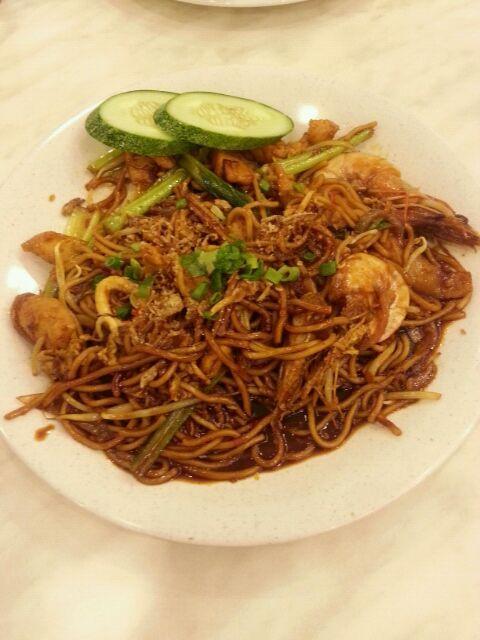 レシピとお料理がひらめくSnapDish - 6件のもぐもぐ - Fried Noodles by Mrs BNaz