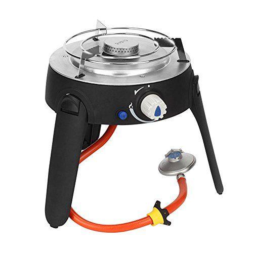 Cadac Safari Chef 2 Portable Bbq Portable Gas Bbq Cadac Bbq