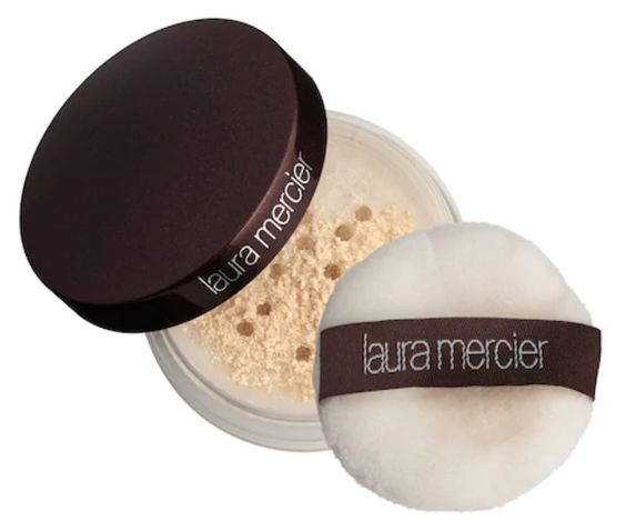 Laura Mercier Mini Translucent Setting Powder