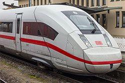 ICx Prototyp in Würzburg Hbf.