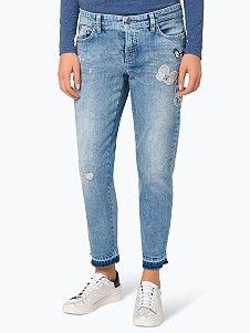 Vorschau - Cambio Damen Jeans – Lili