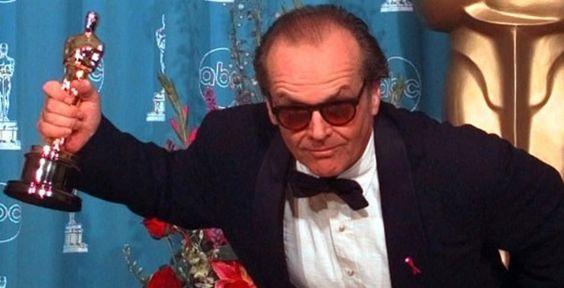 Jack Nicholson vai se aposentar por perda de memória, afirma site - Notícias - Cineclick