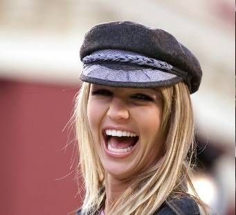 February 5 - Mardi Gras in New Orleans - 007~1280 - THEONYXZONE.COM - Britney…