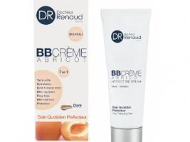 [Concours] Gagner une BB cream Docteur Renaud pour bien commencer la rentrée • Hellocoton.fr
