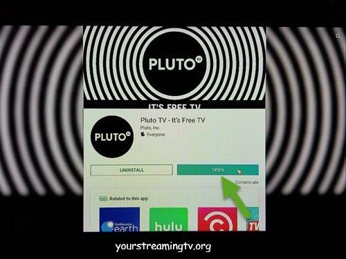 How To Install Pluto Tv Apk On Android Box Free Tv Hd Your Streaming Tv Android Box Streaming Tv Tv