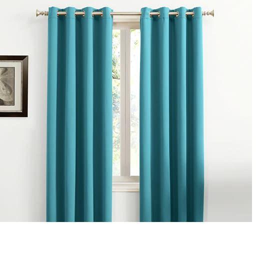 D Curtains Kohls