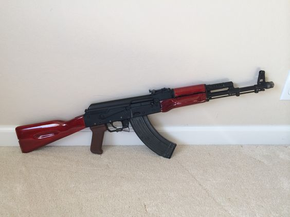 Red Wood Furniture For Ak 47  In love with the dark red wooden furniture on. Red Wood Furniture For Ak 47   Ever x Wood