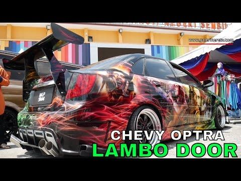 Chevrolet Optra Vip Youtube Chevrolet Optra Chevrolet Lambo