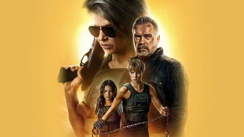 Terminator Destino Oscuro Films Complets Film Edward Furlong