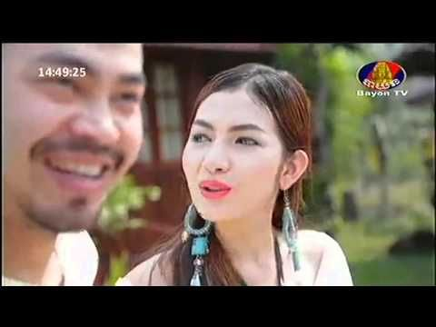 Bayon TV, The Style Cambodia, 23 April 2016 Part 04, Yuk Doungdara, Phal...