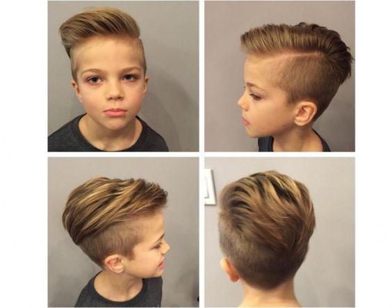 best boys hairstyles