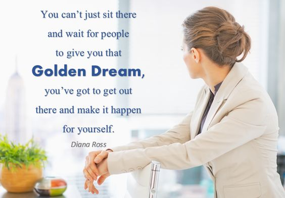 """Blog post at Lynn Brown Online : The word itself, """"Dream""""…can take on many meanings. But when we think about achieving our goals and dreams in our business, why do m[..]"""