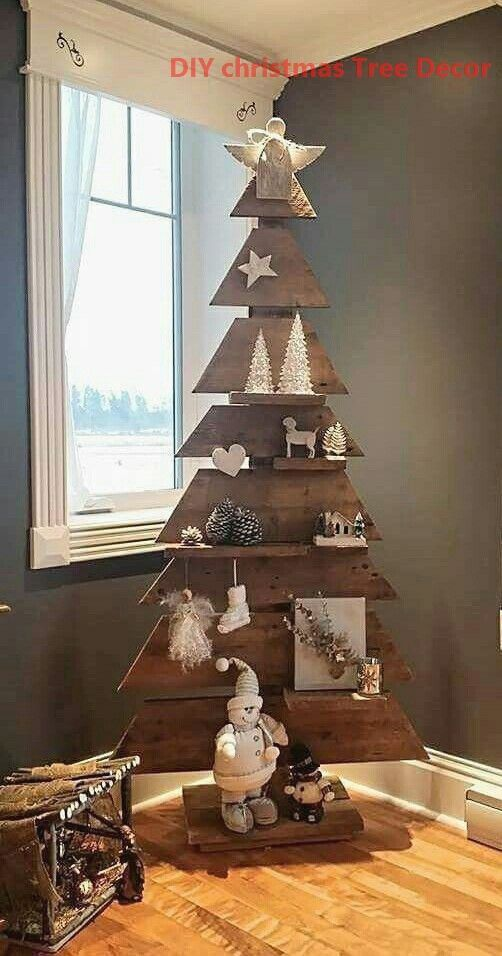 Some Great And Creative Diy Christmas Ideas Anyone Can Do