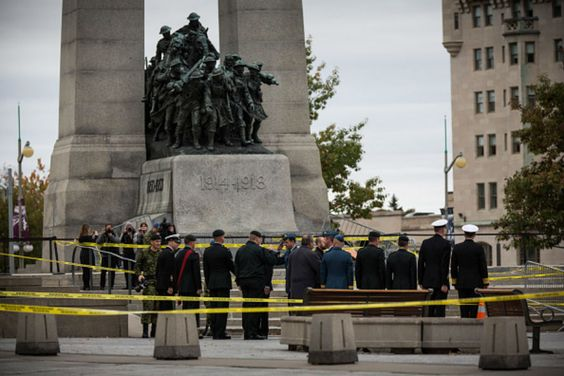Barack Obama condena ataques no Canadá e oferece ajuda | #Islã, #Memorial, #Ottawa, #Parlamento, #StephenHarper, #Terrorista