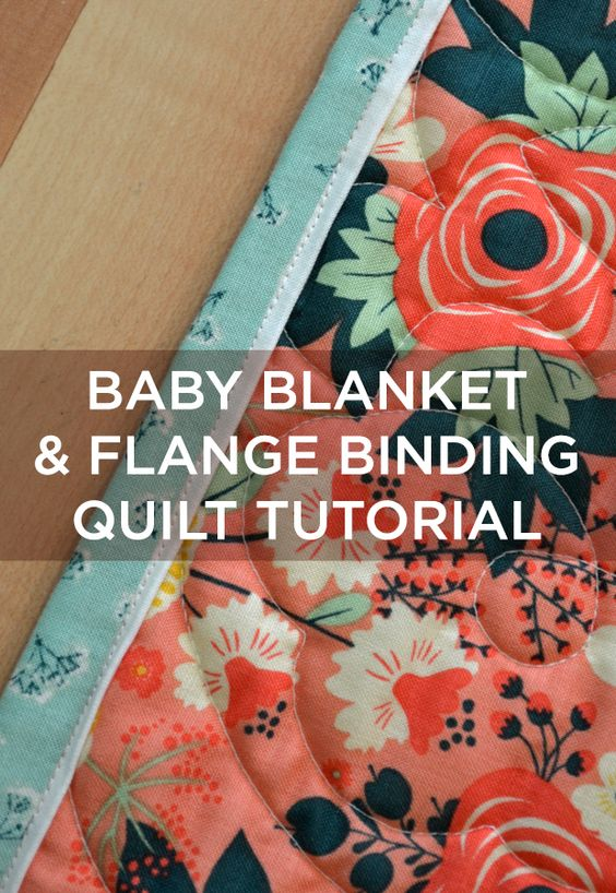 New Friday Tutorial The Missouri Star Baby Quilt With
