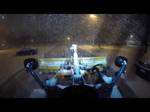 New Case 321 And Metal Pless Snowremoval Snow Removal How To Remove Case