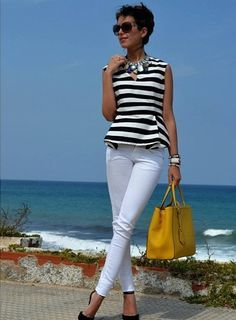 Moda anti-idade: 43 modelos de saia para a primavera ⋆ De Frente Para O Mar
