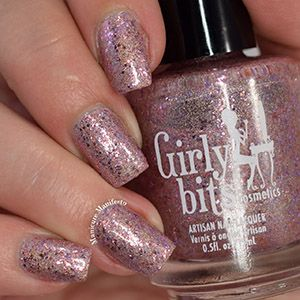 Girly Bits- Limited Edition- Destined to Meet Again (Fan Favorites)