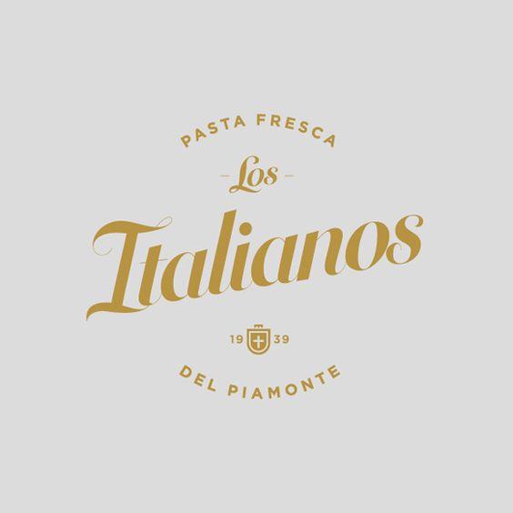 Italiaanse gerechten logo 39 s and barcelona on pinterest - Los italianos barcelona ...
