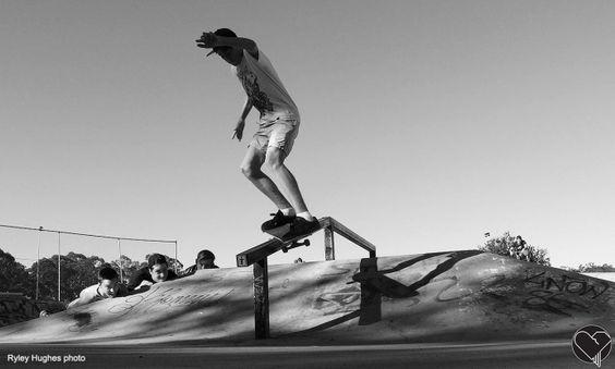 SACRIFICE   Skateboarding - Jay Gee