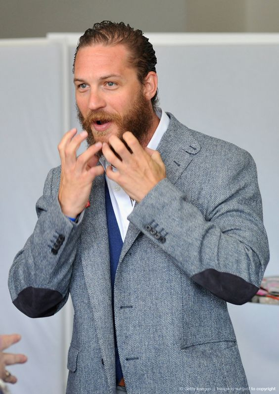 Image detail for -LONDON, ENGLAND - MARCH 14: (EXCLUSIVE COVERAGE) Actor Tom Hardy attends The Prince's Trust and L'Oreal Paris Celebrate Success Awards at the Odeon Leicester...