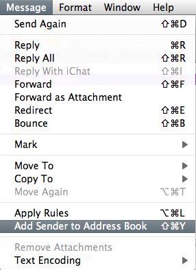 Steps For Adding Addresses To Your Address Book Address Books Books Ads
