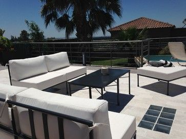 Sillones linea clasica contemporary outdoor sofas for Sofa exterior diseno