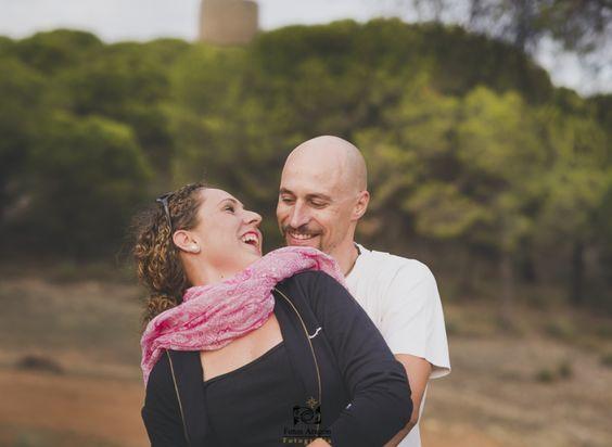 Abrazos #love #novia #boda #fotosdeboda #wedding #parejas #amor
