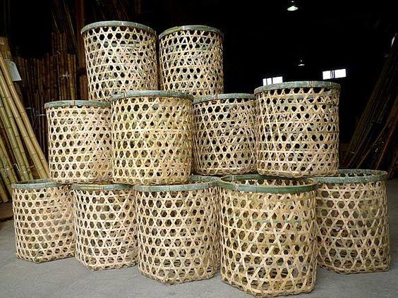 玉入れかご 竹かご bamboobasket 運動会 bamboo 虎斑竹専門店 竹虎