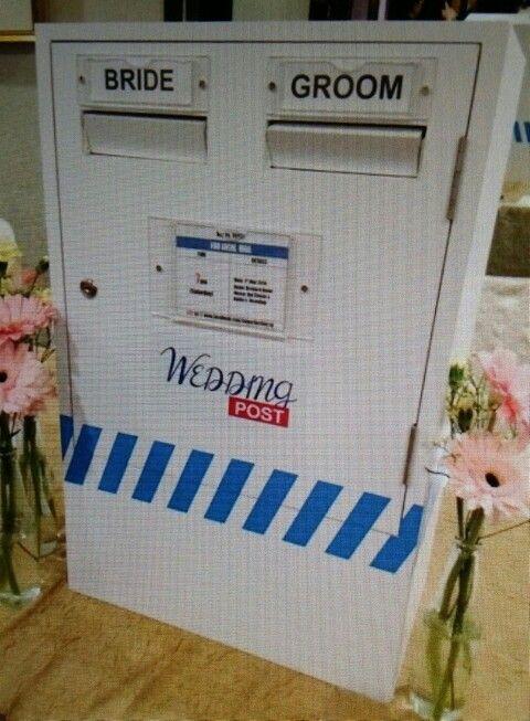 Cute N Clever Wedding Ang Bao Box Wedding Props Wedding Preparation Wedding Deco