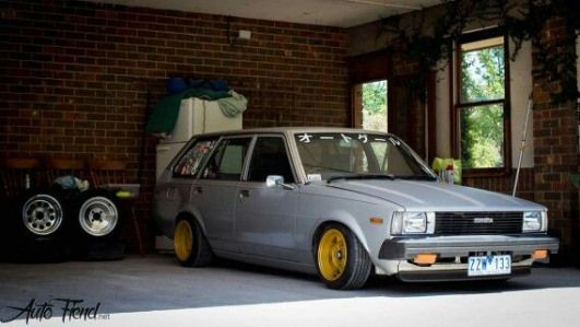 Pin By Jose Lopez On Corolla Wagon In 2020 Toyota Corolla Corolla Wagon Corolla Ke70