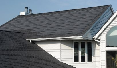 Apollo Ii Solar Roofing Systems From Certainteed