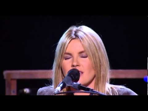 """Grace Potter At The Concert """"Love For Levon, A Benefit To Save The Barn"""""""