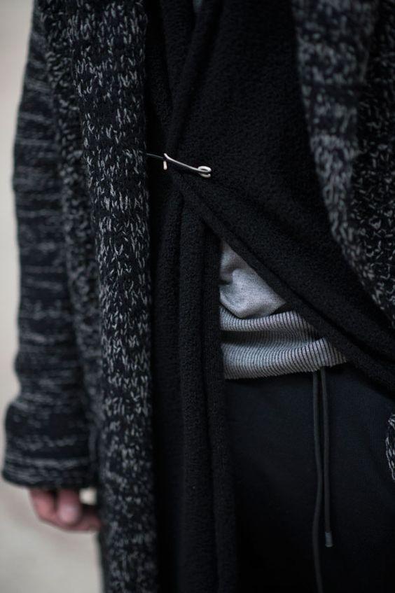 Daniel Andresen F/W15 | StyleZeitgeist Magazine