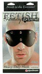 Fetish Fantasy Extreme Heavy Duty Mask