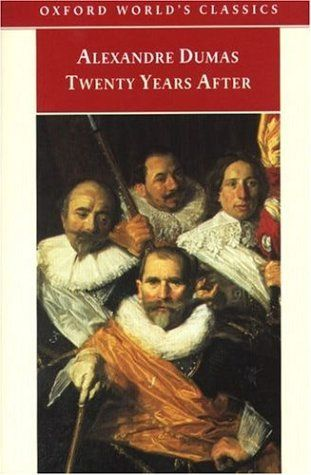 Download Pdf Twenty Years After The D Artagnan Romances 2 Free Epub Mobi Ebooks Free Epub Ebooks Audiobook Mobi K In 2021 Alexandre Dumas Dumas Classic Books
