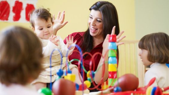 Going to preschool boosts school results for children from all social backgrounds, a study suggests.