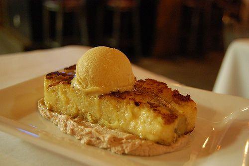 Voici la recette du banana pudding, un grand classique du sud des états unis. Venez tester cette recette unique !