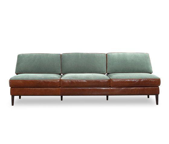 Godard Sofa Sofas From Baxter Architonic Tan Leather Sofas Sofa Leather Sofa