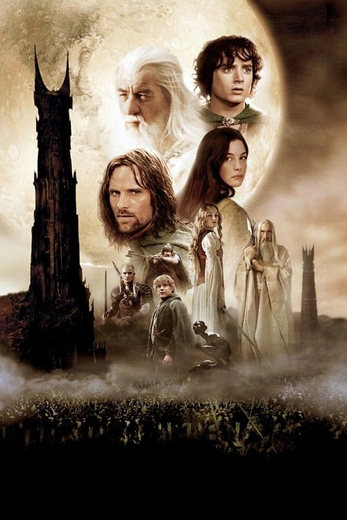 Download the lord of the rings: the two towers full movie.