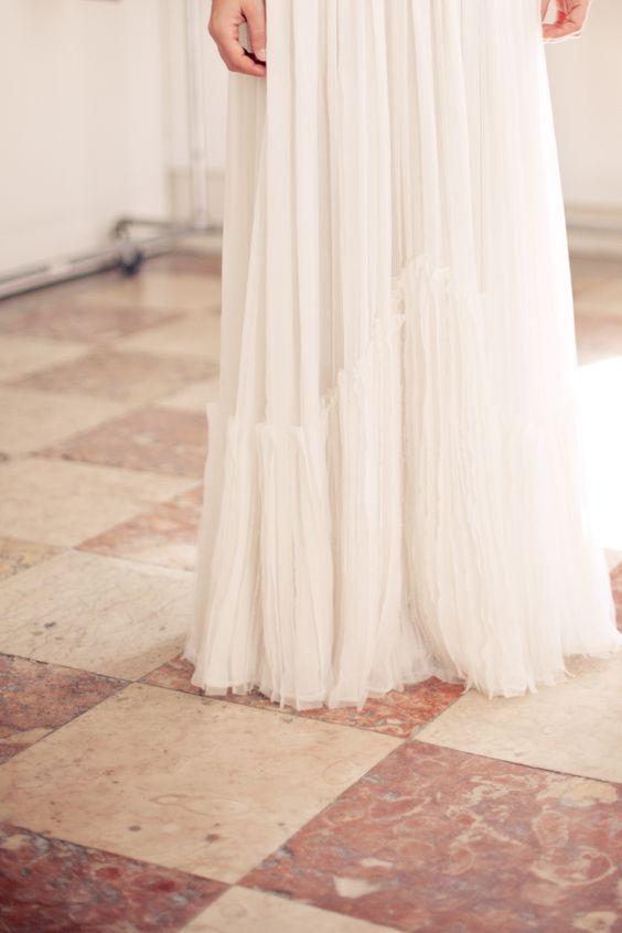 ADORO: Vestido de noiva // wedding dress