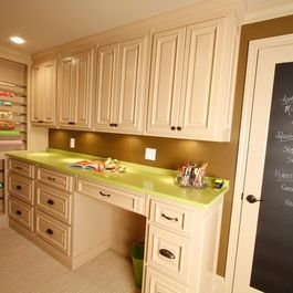 Craft Rooms Craft Room Design And Wrapping On Pinterest