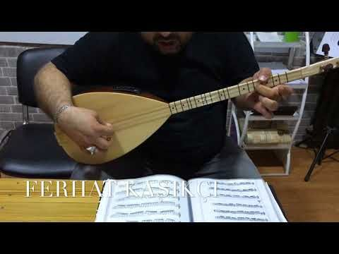 Topal Oyun Havasi Solfej Ferhat Kasikci Youtube Youtube Guitar Music Instruments
