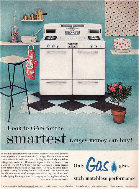 I want this stove!