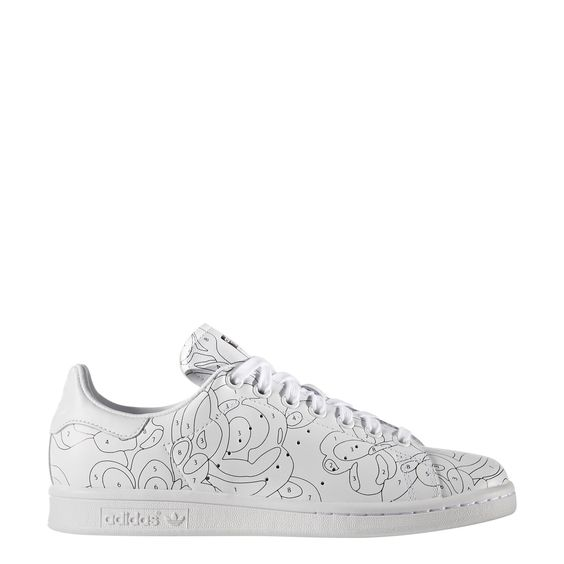 ADIDAS STAN SMITH RO WOMENS SNEAKERS